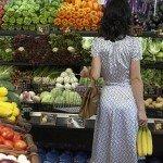 Kako prepoznati namirnice prskane pesticidima