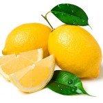 Limun i lekovito bilje