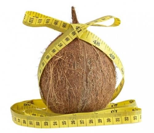 mrsavljenje kokosovo ulje dijeta