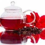 Čaj od hibiskusa snižava krvni pritisak i holesterol a dobar je i za mršavljenje