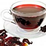 Hibiskus čaj: 9 dokazanih blagodeti za zdravlje i priprema
