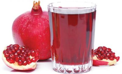 cedjeni sok od nara