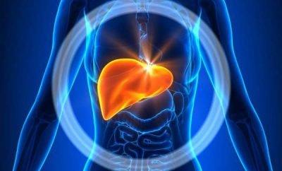 ciscenje masne jetre