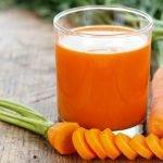Kako se priprema sok od šargarepe | recepti sa jabukom i pomorandžom