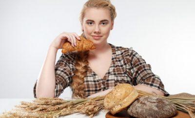 hleb od spelte recept