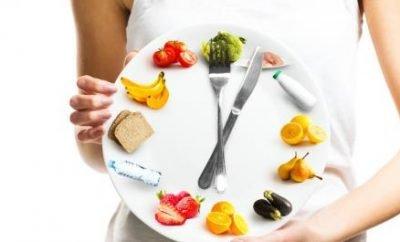 hrono ishrana restrikcija