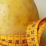 Krompir dijeta za brzo mršavljenje – jelovnik i iskustva