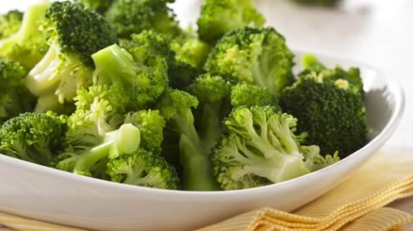 kako spremiti brokoli