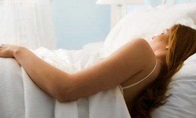 nocno znojenje pred ovulaciju
