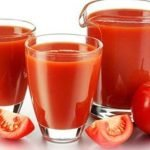 Kako napraviti sok od paradajza i za šta je dobar