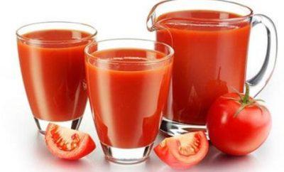 sok od paradajza recept