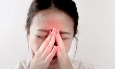 hronicna upala sinusa simptomi