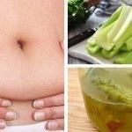 Čaj od celera za mršavljenje i detoksikaciju jetre