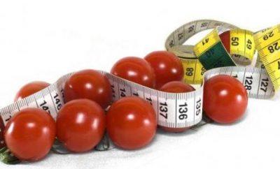 dijeta sa paradajzom