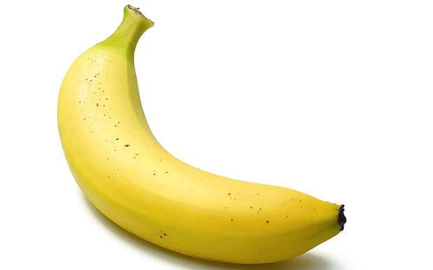 koliko kalorija ima jedna banana