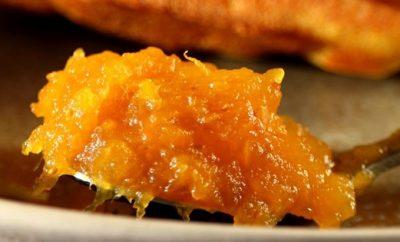 marmelada od bundeve