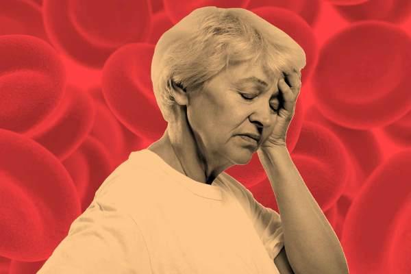 prirodni lek za anemiju