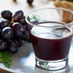 sok od grozdja recept