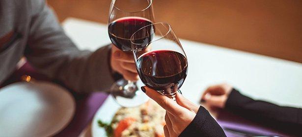 vino zdravlje