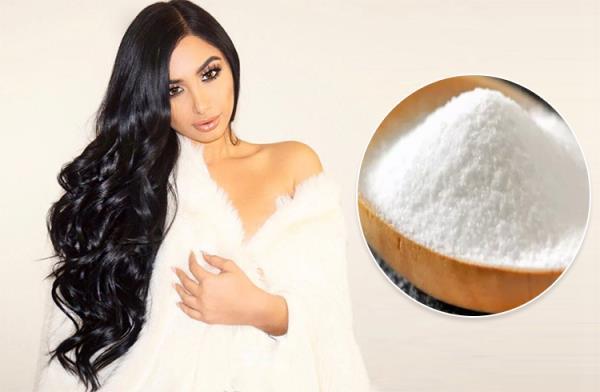 soda bikarbona za kosu