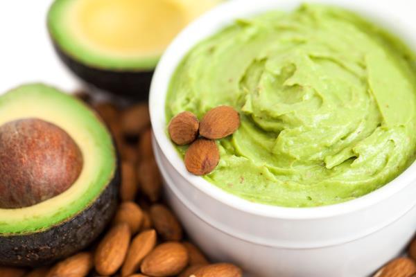 jogurt avokado maska za lice