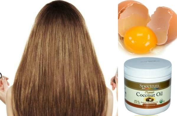 kokosovo ulje maska za kosu