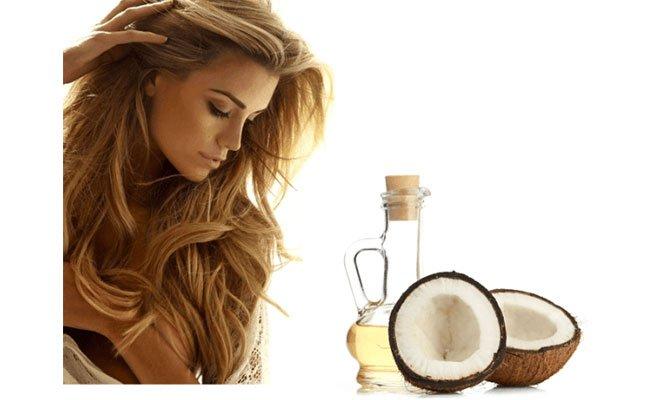 kokosovo ulje maske za kosu