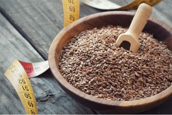 laneno seme za mrsavljenje
