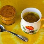 zlatno mleko sa kurkumom