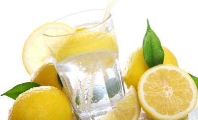 detoksikacija tela limunom