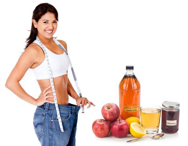 jabukovo sirce dijeta za mrsavljenje