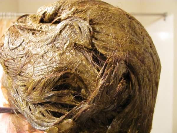 kana za farbanje kose
