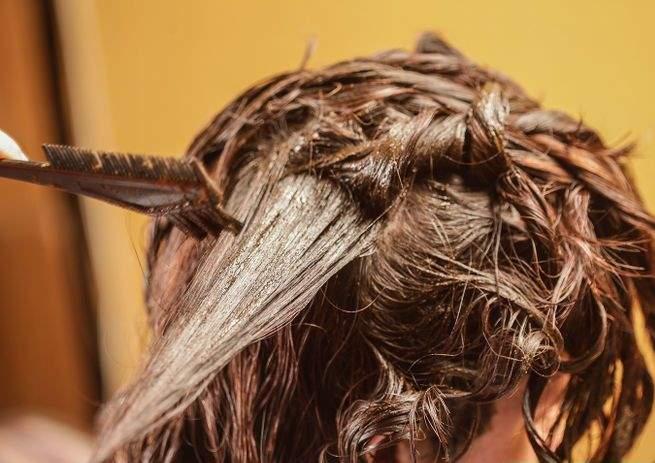 kana za kosu