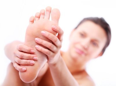 slaba cirkulacija u nogama