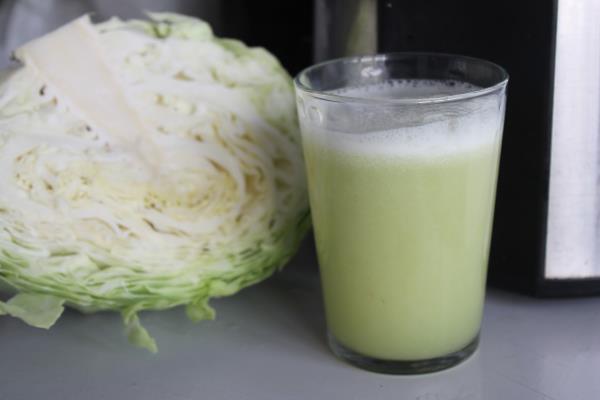 sok od kupusa za zeludac