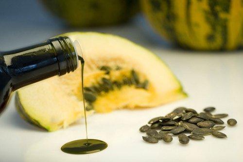 ulje od semena bundeve