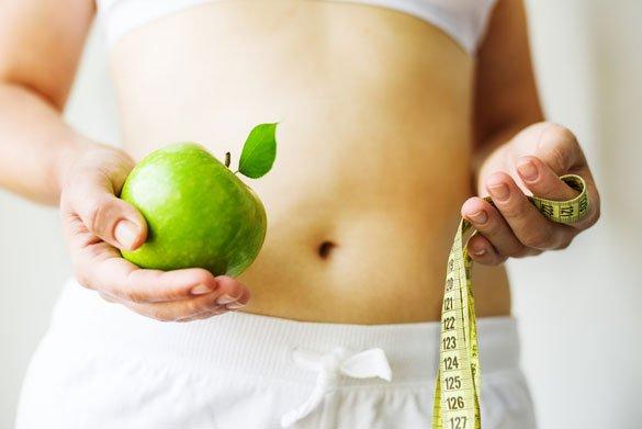 jabuka dijeta za mrsavljenje
