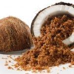 secer od kokosa
