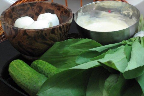 salata od sremusa