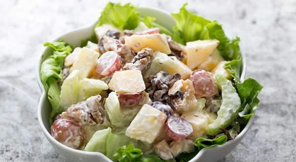 celer salata