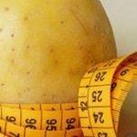 dijeta sa krompirom