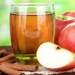 jabuka cimet i voda