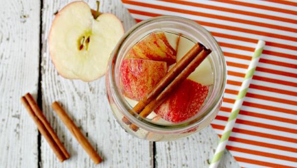 jabuka i cimet voda