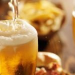 pivo kalorije
