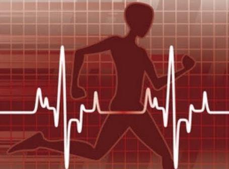 sportsko srce sindrom