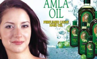 amla ulje za kosu