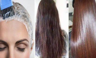 maska za kosu sa kvascem