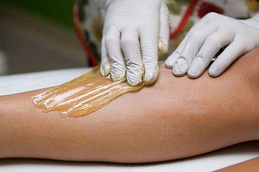 secerna pasta za depilaciju