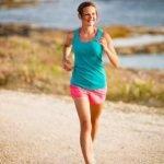 trcanje potrosnja kalorija