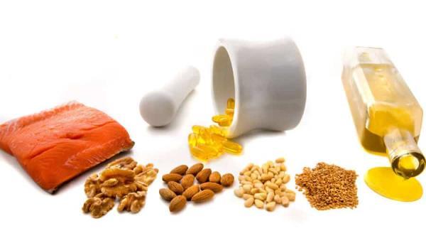 esencijalne masne kiseline